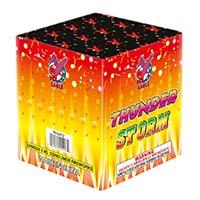 Global-Pyro - Sky Eagle Fireworks